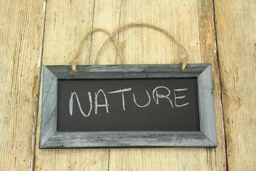 ardoise nature