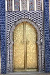 AntikeTür - Marokko