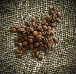 A Bag Of Fair Trade Coffee Beans