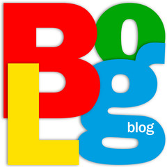 """BLOG"" (social media news online website web internet news like)"