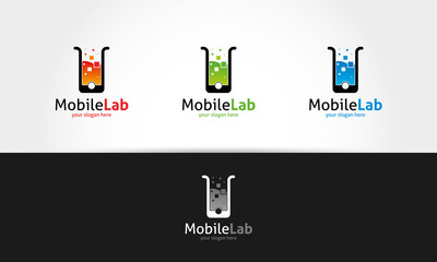 Mobile Lab Logo