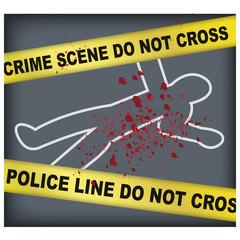 Scene de crime 04
