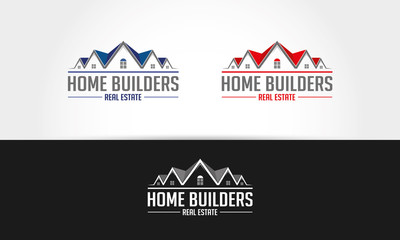 Home Builders Logo