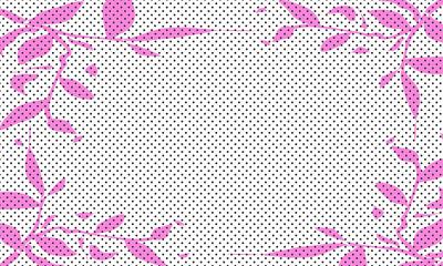 Illustration and Design valentine background
