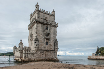 Lisbona, Belem