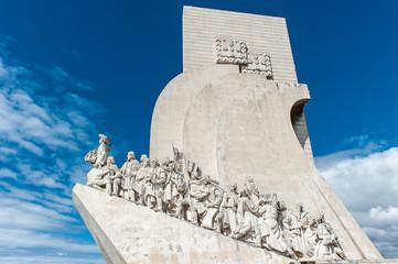 Lisbona, Cristoforo Colombo