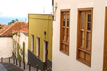 Mediterranean Townhouse