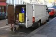 Delivery van - 75800247