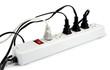 a lot of universal plug - 75801286
