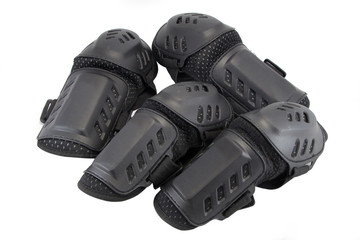 the protector motorcycle protective gear