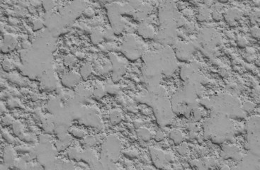 Cement surface background roughness disorder