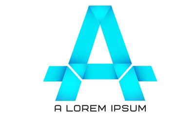 Logo template, construction, business, banking, finance