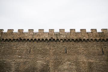 Passetto di Borgo - Roma
