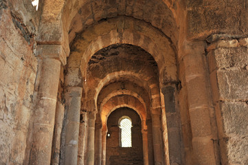 Santa Lucía del Trampal, Alcuéscar, Cáceres, España