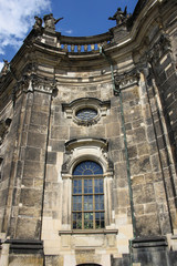 Dresden Katholische Hofkirche