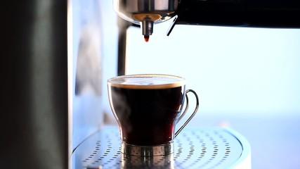 espresso brewing hd 1080p high def