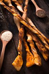 Pastry sticks