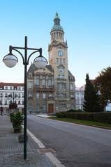 Town Hall of Prostejov