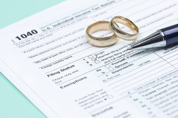 Marriage Tax