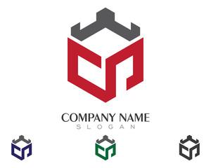 Castle P Logo 2