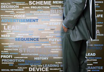 Keywords of business