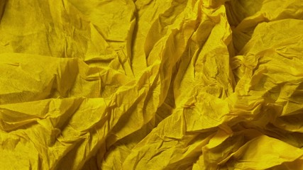 Background color of the crumpled paper