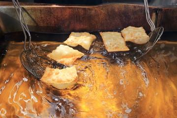 gastronomia gnocco fritto