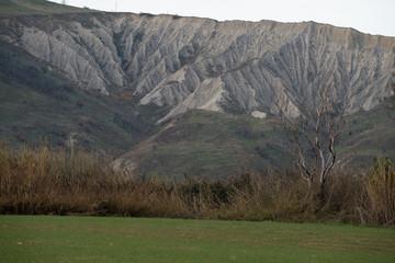 Calanchi in Abruzzo