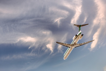 aereo di linea