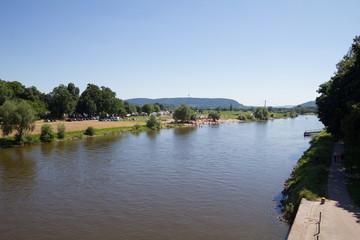 Minden an der Weser, NRW