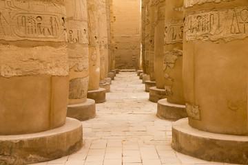 Karnak, Egypt.