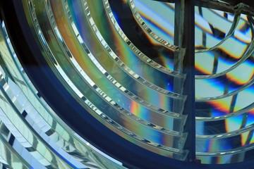 Leuchtturm im Detail
