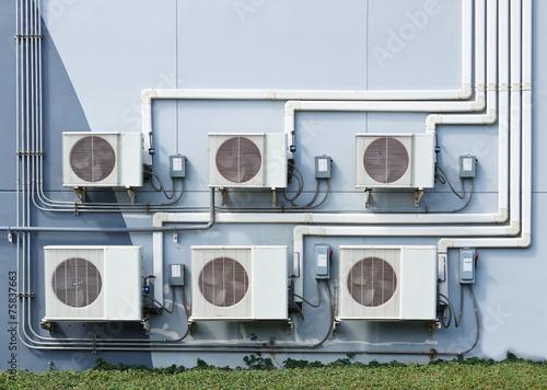 air ventilation system - 75837663