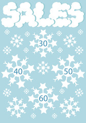 Fioccano Sconti-Snowing Discounts