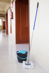 Reinigung Hotel