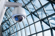 Security Camera, CCTV on location, airport - 75845877