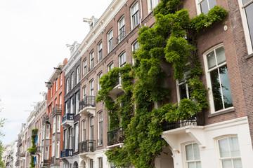 Wohnen in Amsterdam