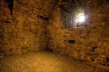Kellergewölbe