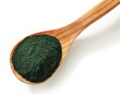 Spirulina algae powder - 75847677