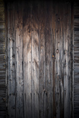 Beautiful dark wood texture abstract background