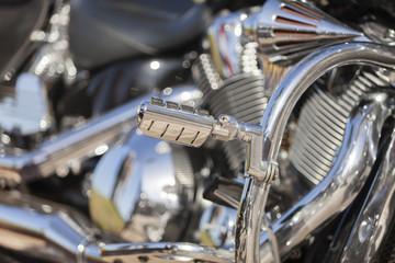Motorcycle Break
