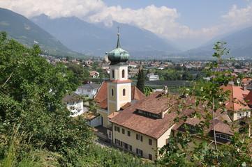 Südtirol, Meran, Lana