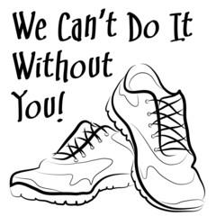 Do It Sneakers