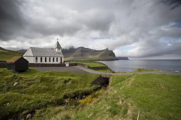 Faeroe island, Vioaerioi