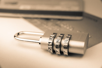 Credit Card online payment security trust