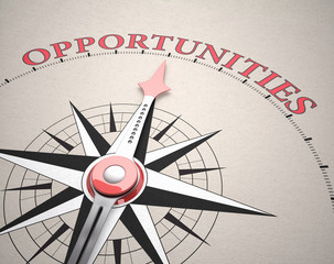 Direction of Opportunities