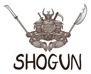Shogunn symbol