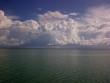 canvas print picture - Kubanisches Meer