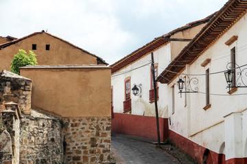 Patzcuaro street