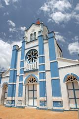 Kirche von Dame-Marie, Haiti